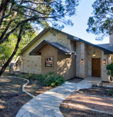 The Casita, FireSong Ranch