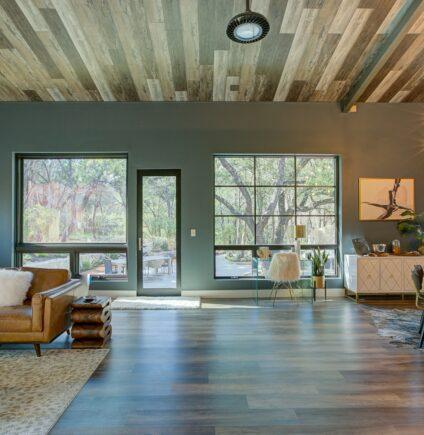 Barndominium layout design and style